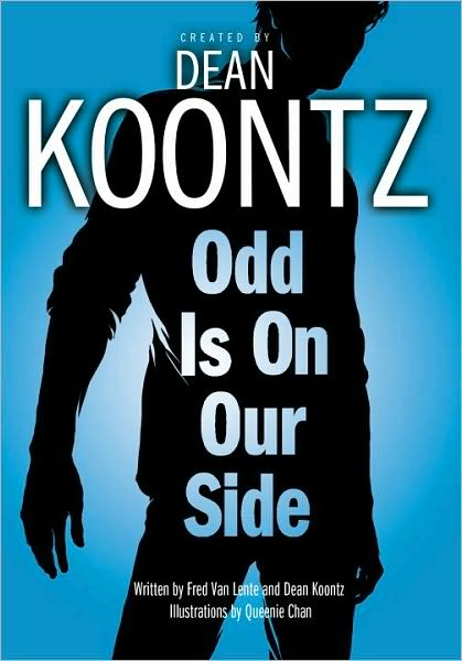 12-7-2010-odd-is-on-our-side-by-dean-koontz-and-fred-van-lente