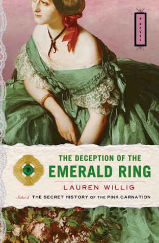 2006-11-18-the-deception-of-the-emerald-ring-by-lauren-willig