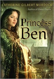 2008-05-28-princess-ben-by-catherine-gilbert-murdock