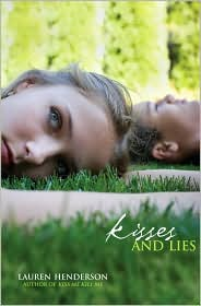 2009-01-25-kisses-and-lies-by-lauren-henderson
