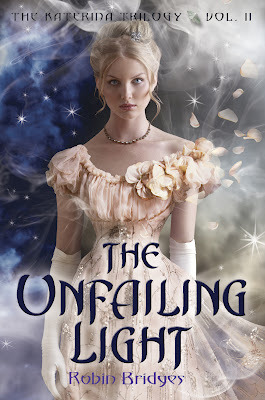 2012-11-26-weekly-book-giveaway-the-unfailing-light-by-robin-bridges