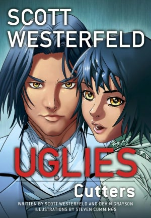 2012-12-06-uglies-cutters-by-scott-westerfeld-and-devin-grayson