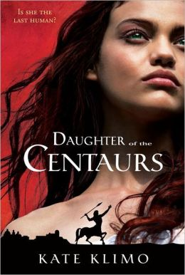 2013-01-07-weekly-book-giveaway-daughter-of-the-centaurs-by-kate-klimo