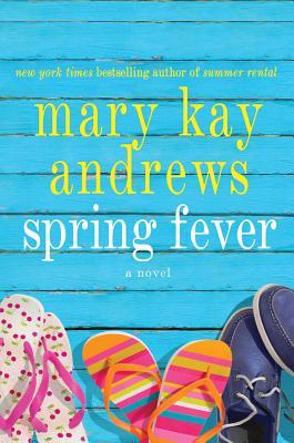 2013-01-14-weekly-book-giveaway-spring-fever-by-mary-kay-andrews