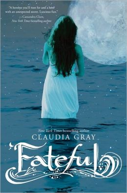 2013-01-22-weekly-book-giveaway-fateful-by-claudia-gray