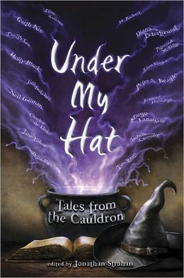 2013-03-25-weekly-book-giveaway-under-my-hat-edited-by-jonathan-strahan
