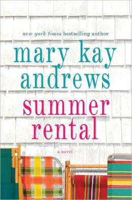 2013-05-15-summer-rental-by-mary-kay-andrews