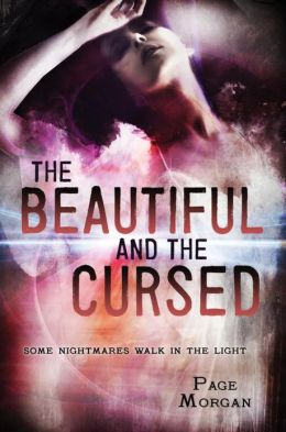 2013-07-08-weekly-book-giveaway-the-beautiful-and-the-cursed-by-page-morgan