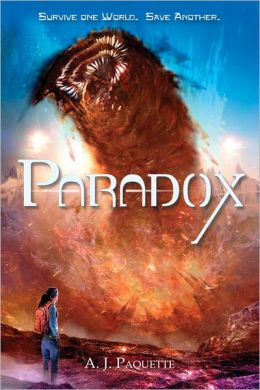 2013-07-22-weekly-book-giveaway-paradox-by-aj-paquette