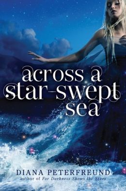 2013-10-21-weekly-book-giveaway-across-a-starswept-sea-by-diana-peterfreund
