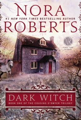 2013-11-18-weekly-book-giveaway-dark-witch-by-nora-roberts