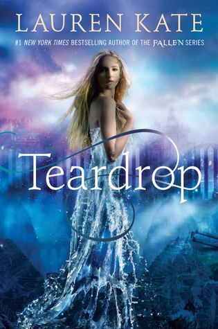 2013-12-23-weekly-book-giveaway-teardrop-by-lauren-kate