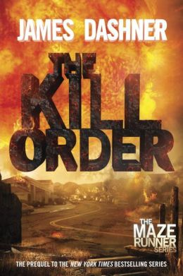 2014-03-10-weekly-book-giveaway-the-kill-order-by-james-dashner