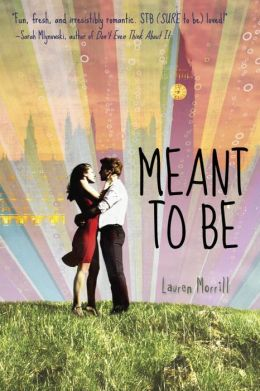 2014-04-21-weekly-book-giveaway-meant-to-be-by-lauren-morrill
