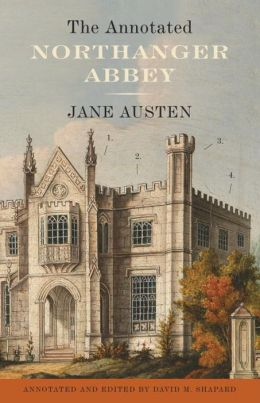 2014-05-19-weekly-book-giveaway-the-annotated-northanger-abbey-by-jane-austen