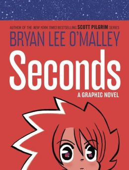 2014-07-07-weekly-book-giveaway-seconds-by-bryan-lee-omalley