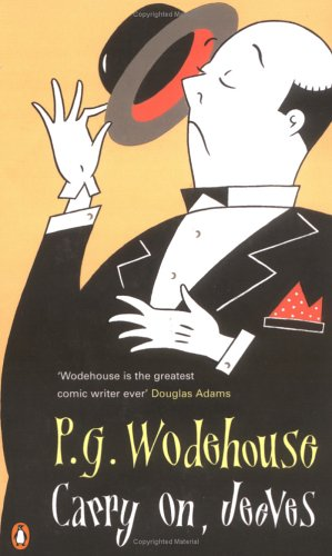 2014-09-02-carry-on-jeeves-by-pg-wodehouse