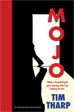 2014-09-29-weekly-book-giveaway-mojo-by-tim-tharp