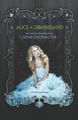 2014-10-20-weekly-book-giveaway-alice-in-zombieland-through-the-zombie-glass-and-the-queen-of-zombie-hearts-by-gena-showalter