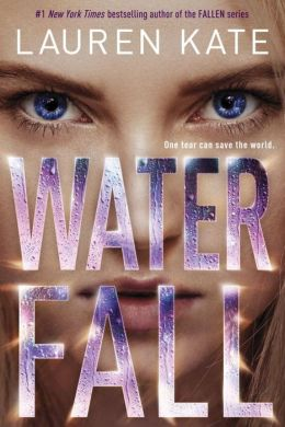 2014-12-22-weekly-book-giveaway-waterfall-by-lauren-kate