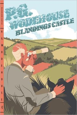 2014-12-29-weekly-book-giveaway-blandings-castle-by-pg-wodehouse