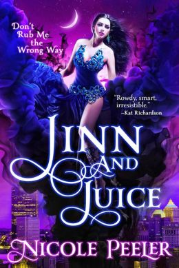 2015-05-04-weekly-book-giveaway-jinn-and-juice-by-nicole-peeler