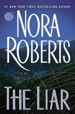 2015-05-26-weekly-book-giveaway-the-liar-by-nora-roberts
