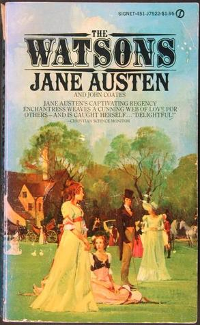 2016-03-14-the-watsons-by-jane-austen-and-john-coates