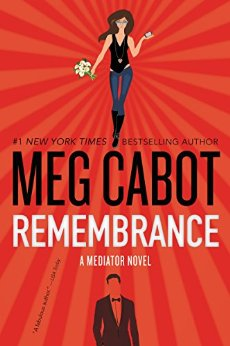 2016-08-22-weekly-book-giveaway-remembrance-by-meg-cabot
