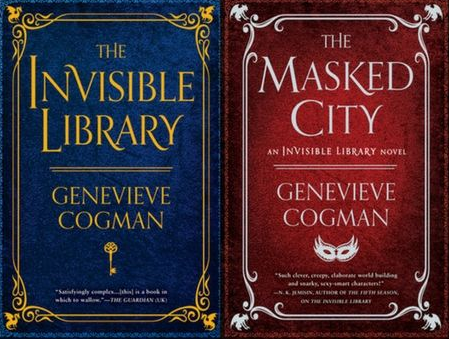 2016-10-24-the-invisible-library-and-the-masked-city-by-genevieve-cogman