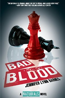 2016-11-07-bad-blood-by-jennifer-lynn-barnes