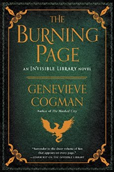 2017-01-30-weekly-book-giveaway-the-burning-page-by-genevieve-cogman