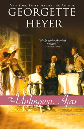 2018-06-11-weekly-book-giveaway-the-unknown-ajax-by-georgette-heyer
