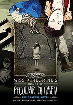 2018-09-10-weekly-book-giveaway-miss-peregrines-home-for-peculiar-children-by-ransom-riggs-and-cassandra-jean