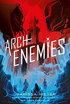 2018-11-19-weekly-book-giveaway-archenemies-by-marissa-meyer