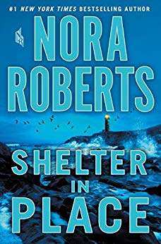 2019-06-24-weekly-book-giveaway-shelter-in-place-by-nora-roberts