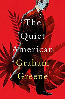 2019-07-29-weekly-book-giveaway-the-quiet-american-by-graham-greene