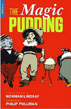 2019-08-26-weekly-book-giveaway-the-magic-pudding-by-norman-lindsay