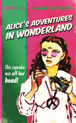 2019-12-02-weekly-book-giveaway-alices-adventures-in-wonderland-pulp-the-classics-edition-by-lewis-carroll