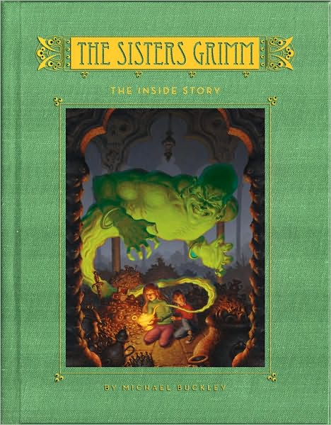 4-26-2010-the-sisters-grimm-the-inside-story-by-michael-buckley