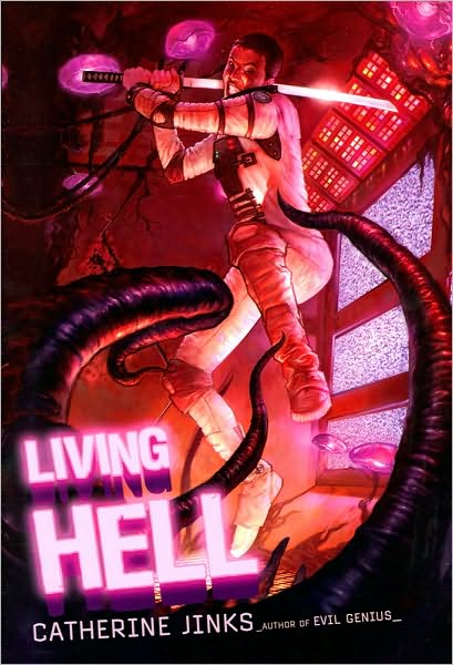 4-27-2010-living-hell-by-catherine-jinks