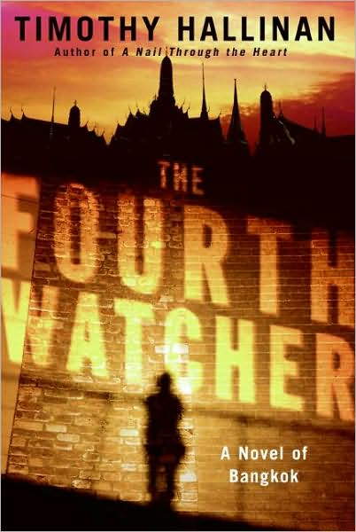 7-3-2008-the-fourth-watcher-by-timothy-hallinan